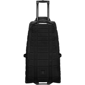 Douchebags LittLe Bastard 60L Valise, black out